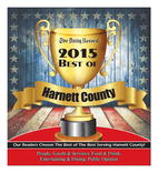 Best of Harnett County 2015